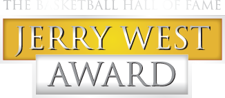 Iowa's Jok and Creighton's Foster Finalists For Jerry West Award