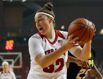 Nebraska's Jessica Shepard Announces Her Intent To Transfer