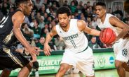 Northwest Player Makes Division II Men's Basketball All-Central Region First Team