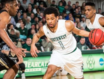 Justin Pitts Named NABC Division II Player Of The Year