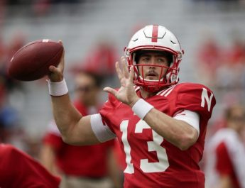 Riley Tweets Tanner Lee Enters Summer As Huskers' No. 1 QB