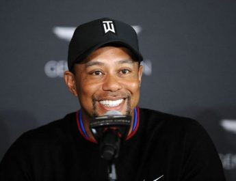 Tiger Woods To Design New Golf Course In Southwest Missouri