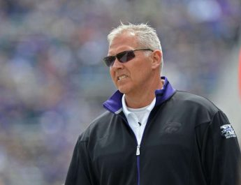 UTEP Names K-State OC As New Football Coach