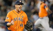 Luke Gregerson, Cardinals Finalize $11M, 2-Year Contract