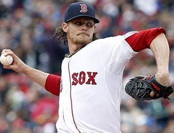 Clay Buchholz Released From Minor League Contract By Royals