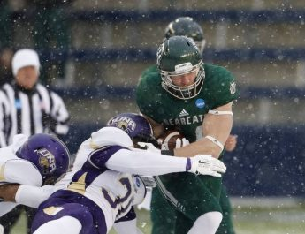 Former Northwest Missouri State Football Player Signs With Seahawks