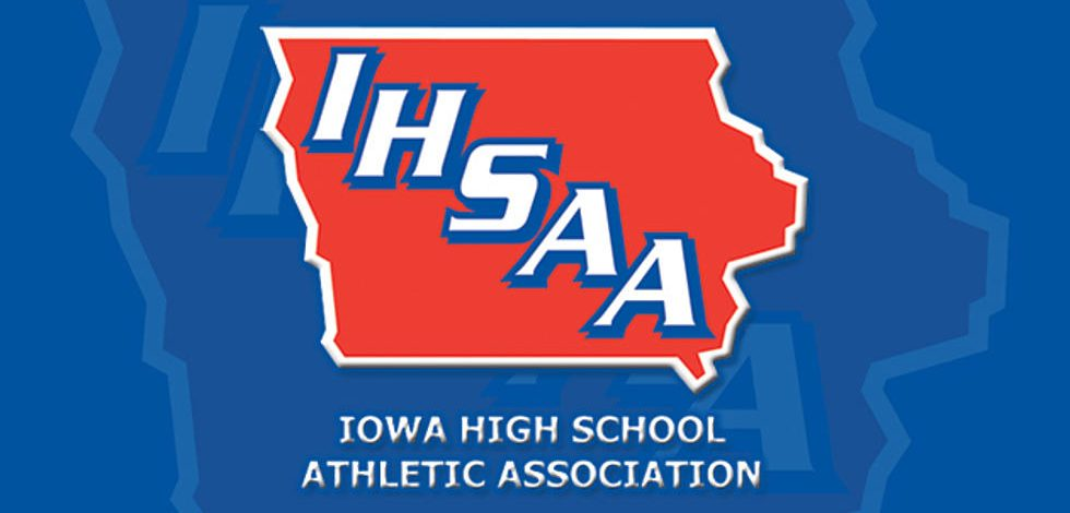 Iowa High School Baseball/Softball Scoreboard