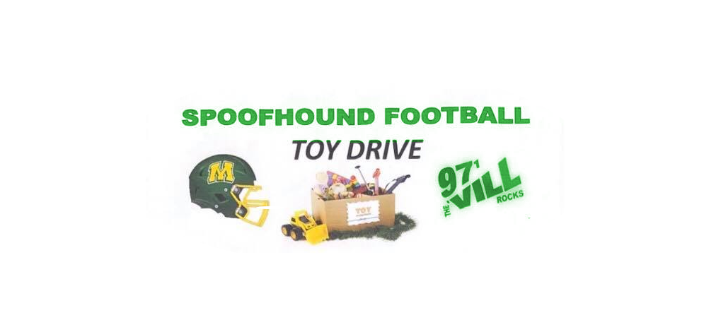 Toys for Taylorville