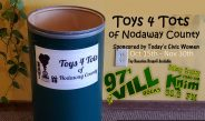 Toys For Tots of Nodaway County