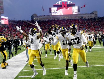 University Of Iowa Athletics Announces Updates To Football Tickets & Game Day Procedures