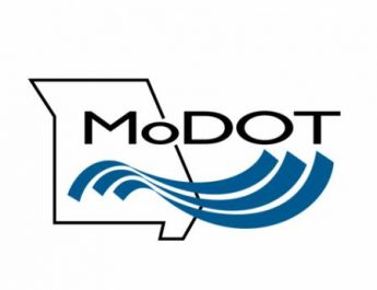 MODOT Construction Week of December 7th