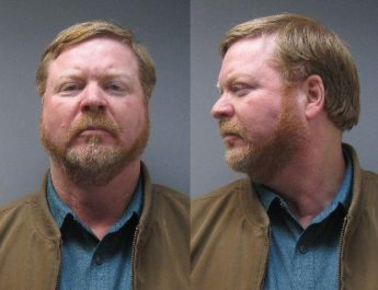 St Joseph Man Charged With Possession Of Child Porn