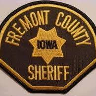Fremont County Sheriff's Office Arrest Report