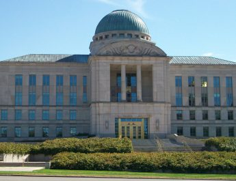 Names Of 3 Finalists For Iowa Supreme Court Sent To Governor