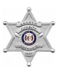 Andrew County Sheriff's Office Arrests