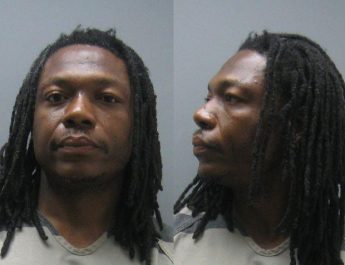 Man Charged With Unlawful Use Of Weapon In Buchanan County