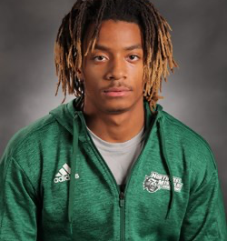 Northwest's Austin Wins Second Straight MIAA Track Athlete Of The Week Award