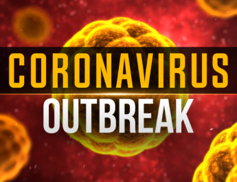 Latest Coronavirus Count (Per State As of 3/24)