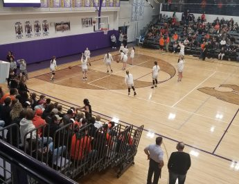 Maryville Girls Season Ends With State QFinal Loss To Macon