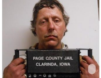 Coin, Iowa Man Arrested On Drug/Assault Charges