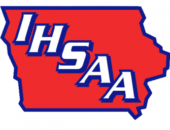 Iowa High School Athletic Association Releases 2020 District Football Assignments