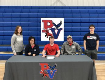 Platte Valley RB Signs LOI With MidAmerica Nazarene