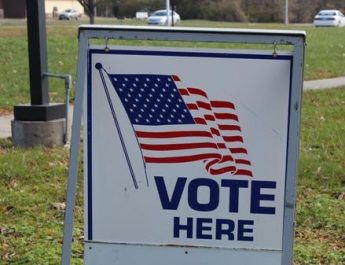 Missouri Lawmakers Ask For Special Session On Election Laws