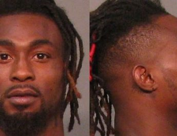Chiefs CB Arrested In South Carolina Tuesday