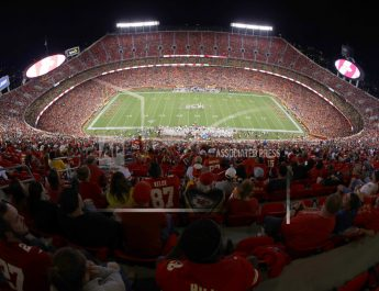 Chiefs To Open 2020 NFL Season Against Texans