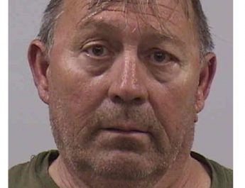 Nebraska Man Charged With Child Sex Crime That Occurred In Hamburg