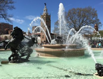 Kansas City Board Votes To Remove Name From Iconic Fountain