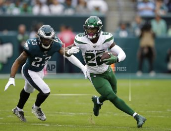 Chiefs Sign Le'Veon Bell 2 Days After Release From Jets