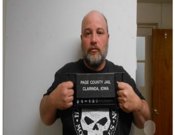 Page County Man Arrested For Indecent Contact With Child