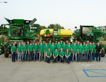 Area Students, Educators Participate In Annual Precision Agriculture Summer Academy