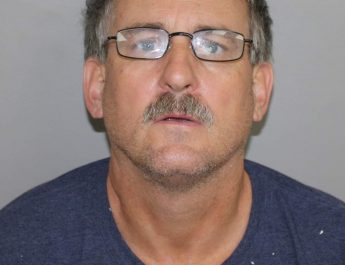 Red Oak, Iowa Man Arrested On Child Molestation Charges In Nodaway County