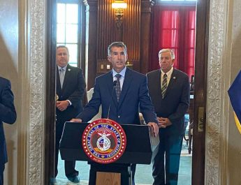 Governor Parson Announces Donald G. Kauerauf to Lead Missouri Department of Health and Senior Services